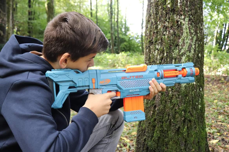 nerf elite 2.0 echo maxi toys