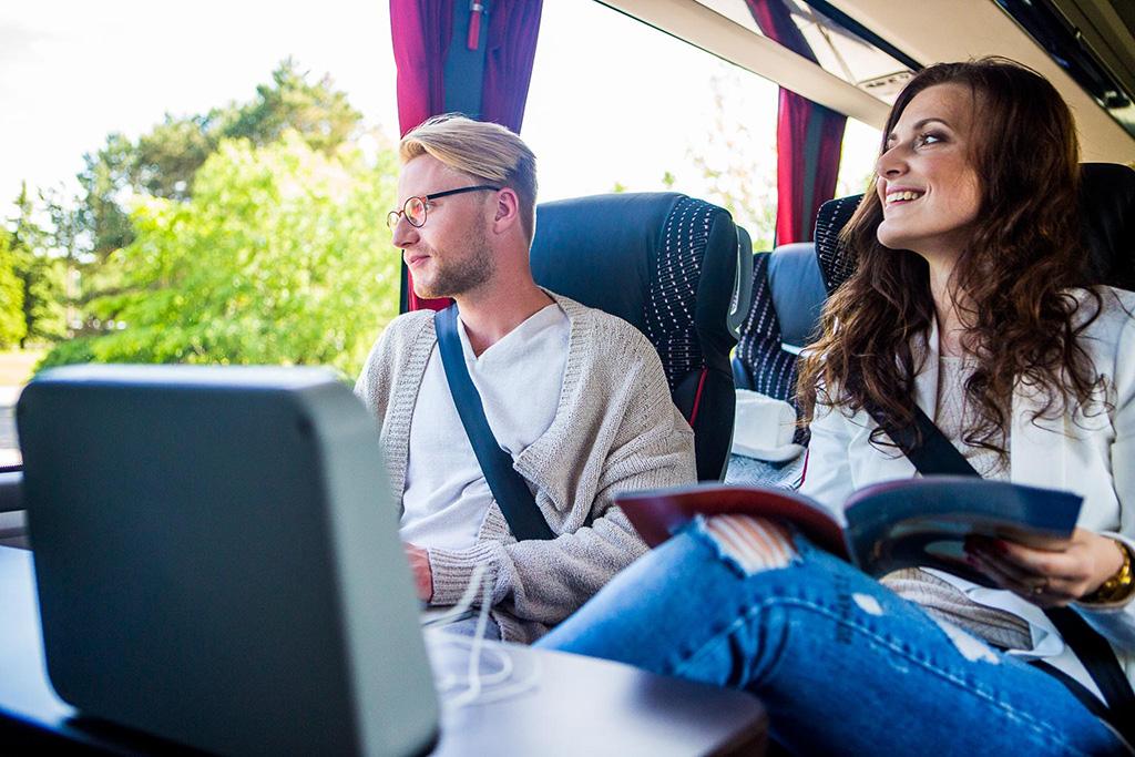 Võru ja Tartu vahel kaob hulk Simple Expressi bussiühendusi, asemele tulevad uued