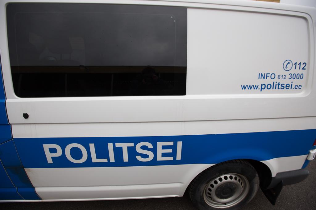 Politsei: 17-aastane Põlvamaalt kaduma läinud neiu leiti üles Võru linnast