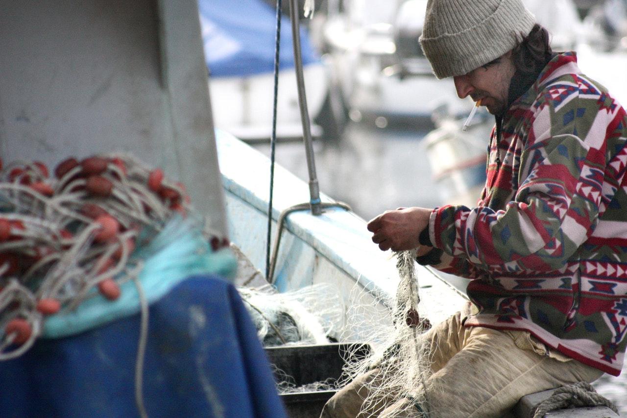 Kalastajatele tulevad nädalased kalastuskaardid