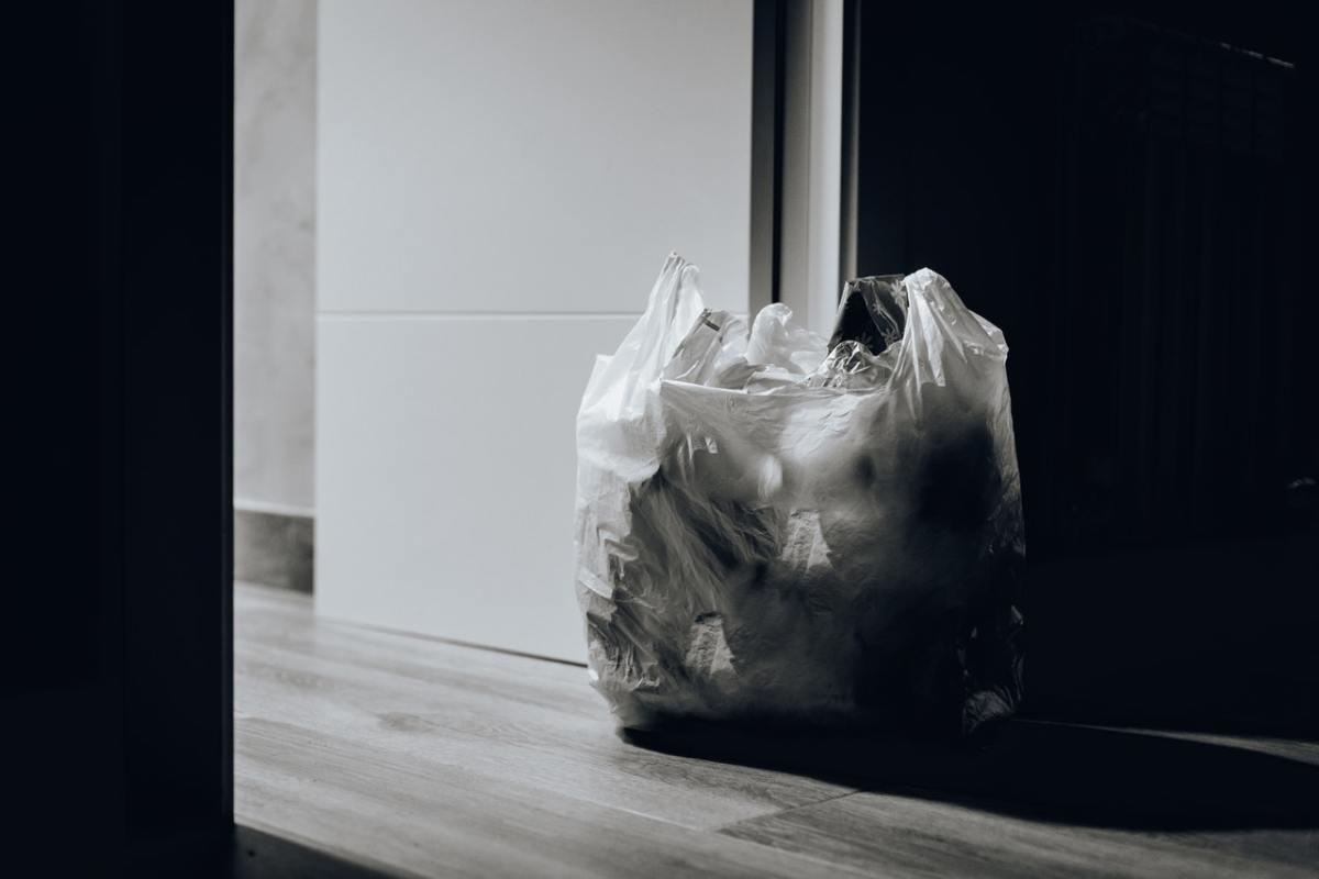 Uue seadusega loodetakse vähendada eestlaste kilekotilembust