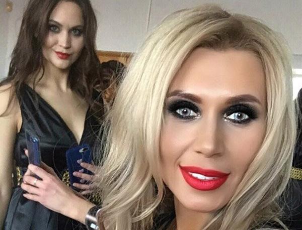 Venemaal karistati kirikumeest, kui naine osales iludusvõistlusel