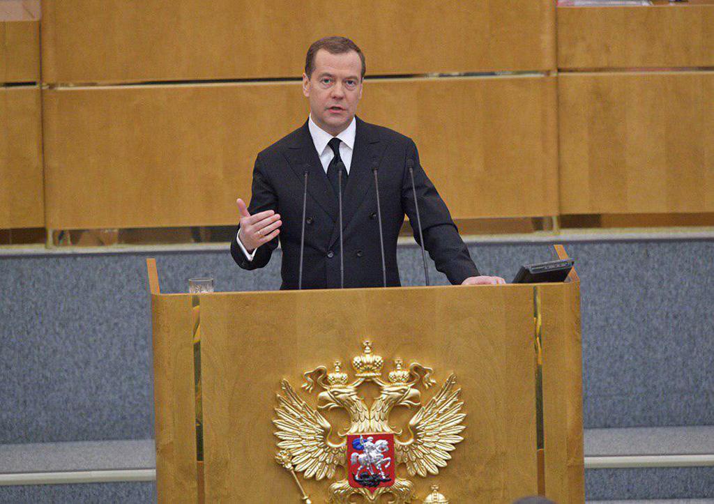 Vene peaminister tahab kehtestada riigis 4-päevase töönädala