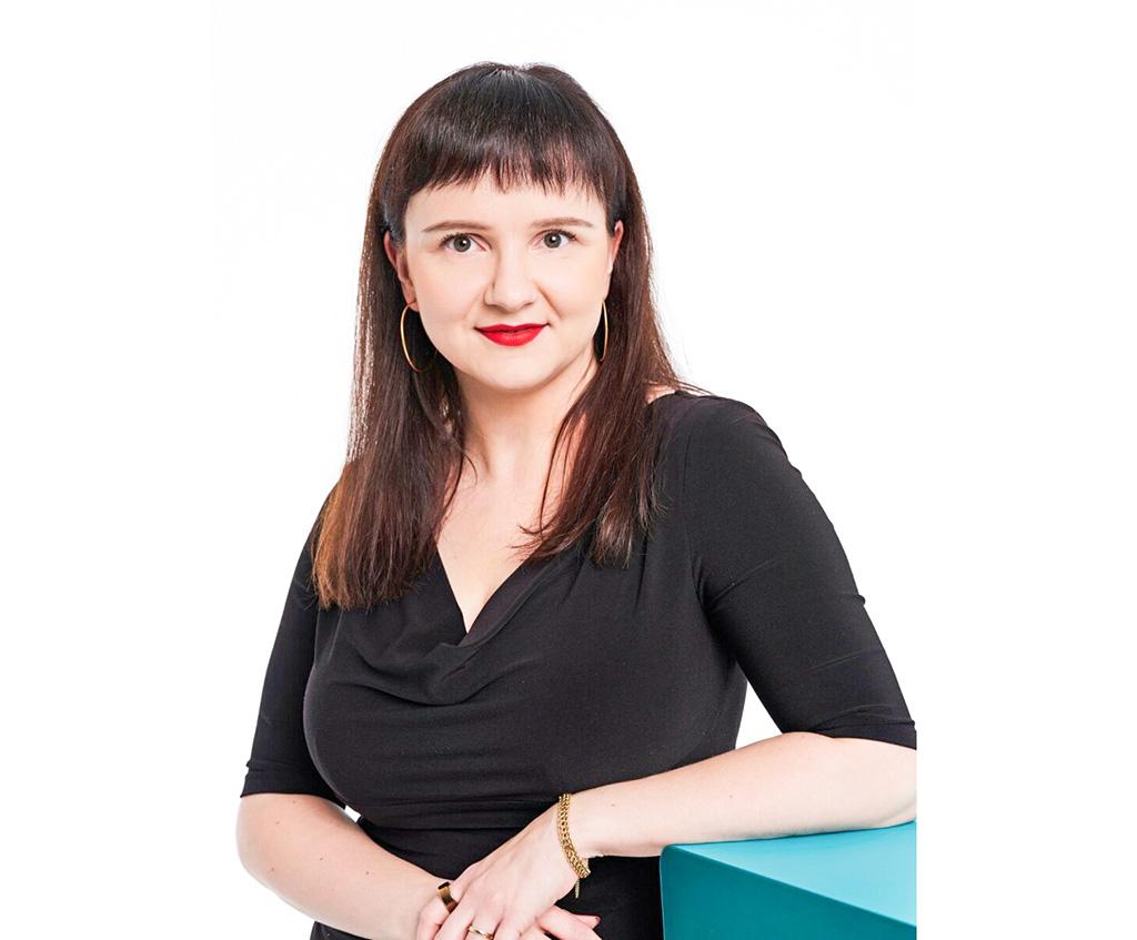 Bigbanki Eesti juht Jonna Pechter: eestlase saab õnnelikuks teha vaid võõras raha