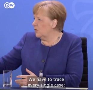 Saksamaal möllab koroona, kehtestatakse pikaks ajaks karmid...