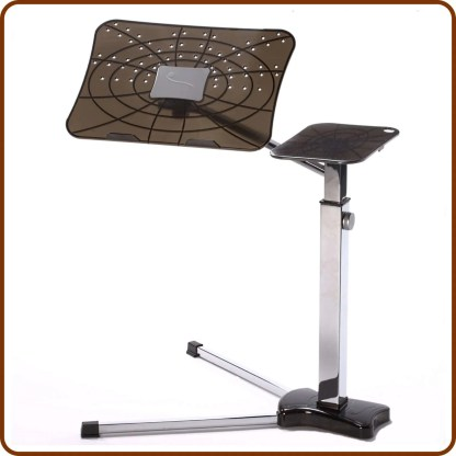 More than a simpla accessory A style LEctern expressly designed for notebook and e-book reader
