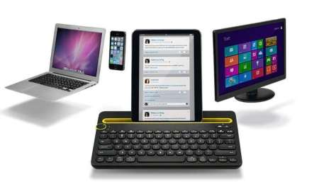WINDOWS AND MAC. ANDROID AND IOS You'll find a familiar keyboard layout with all the shortcut keys you use the most. - For Windows, Mac or Chrome computers - For Android or iOS mobile devices.