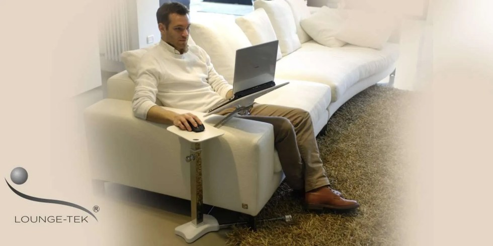 watch superbowl comfortable on your laptop on sofa, armchgair bed.