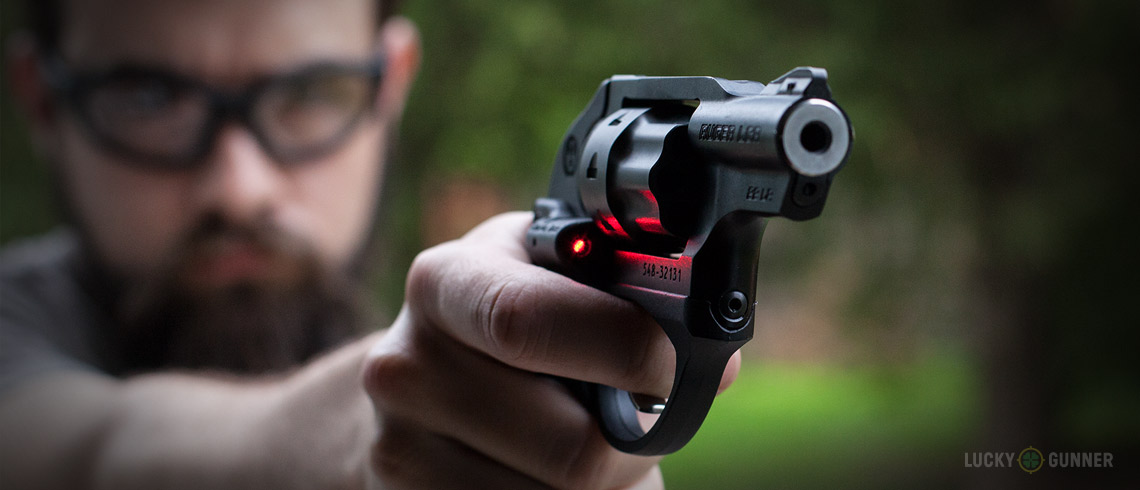 Ruger Lcr 22 Review