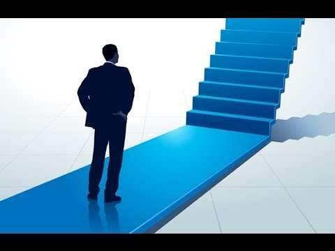 kariery 5 kroków dokariery, czyli prosty przepis nazawodowy sukces 2