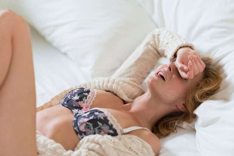 orgazm Kobiecy orgazm – diametralnie różny odmęskiego? 1