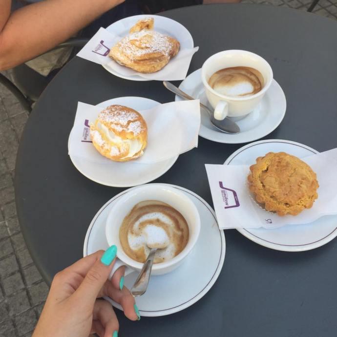 La colazione - włoski rytuał