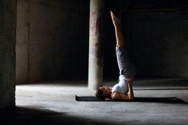 pilates Pilates subtelny ruch wyzwalający siłę 5
