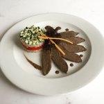 Wołowina wjamajskim sosie jerk Wołowina wjamajskim sosie jerk 1