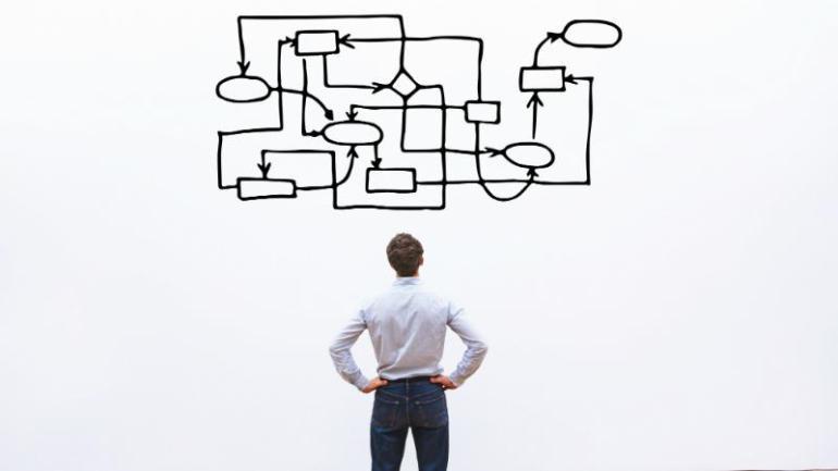 problem Jak rozwiązać problem braku zorganizowania? 1