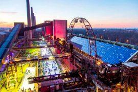 Kulturalna reinkarnacja Ruhry