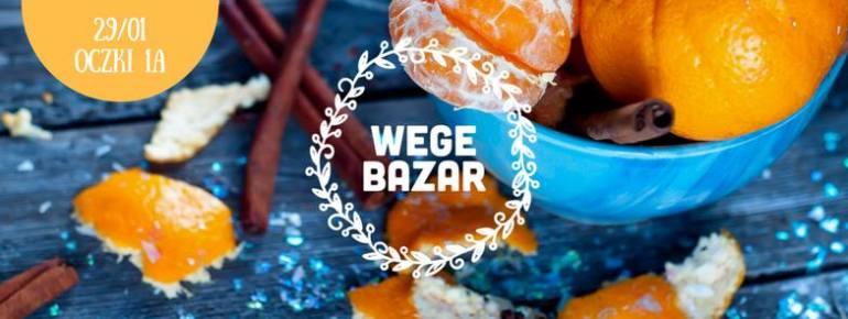 Wege Bazar Wegańska Zima z Wege Bazar 1