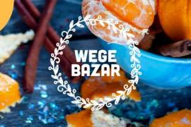 Wege Bazar Wegańska Zima z Wege Bazar 2
