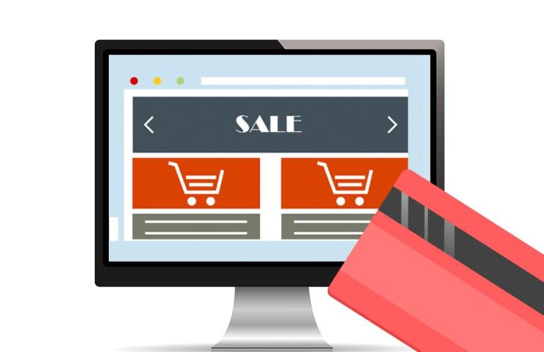 zakupy w sieci Ile czasu poświęcamy na zakupy w sieci? 1