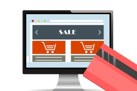 zakupy w sieci Ile czasu poświęcamy na zakupy w sieci? 7
