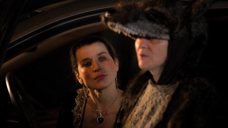 """Agnieszka Holland ofilmie Pokot Agnieszka Holland ofilmie """"Pokot"""" [wywiad] 5"""