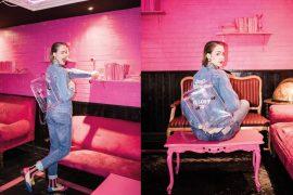 moda lat 90. Alfabet młodości - tak wyglądała moda w latach 90. 7