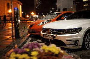 Test: Volkswagen Passat GTE. Kwestie wizerunkowe Test: Volkswagen Passat GTE. Kwestie wizerunkowe 1