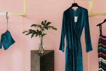 Raj dla konesera mody