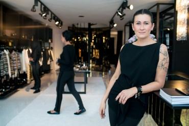 Natasha Pavluchenko Neo Couture