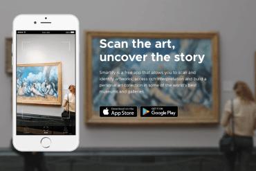 Smartify - antidotum na tłumy na wystawach