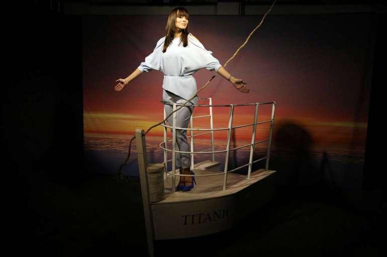Wystawa Titanic – prawdziwa historia zacumowała wKrakowie! Wystawa Titanic – prawdziwa historia zacumowała wKrakowie! 4