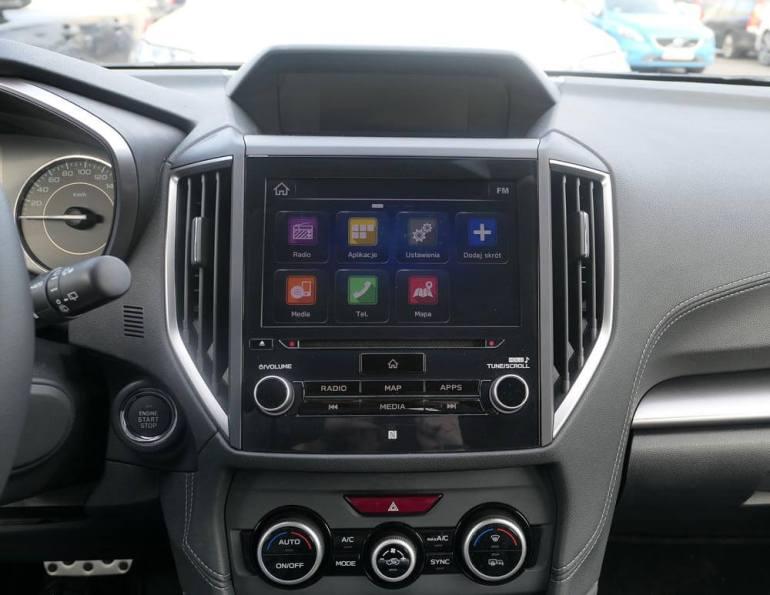 Subaru Impreza - wdobrą stronę [test] Subaru Impreza - wdobrą stronę [test] 4