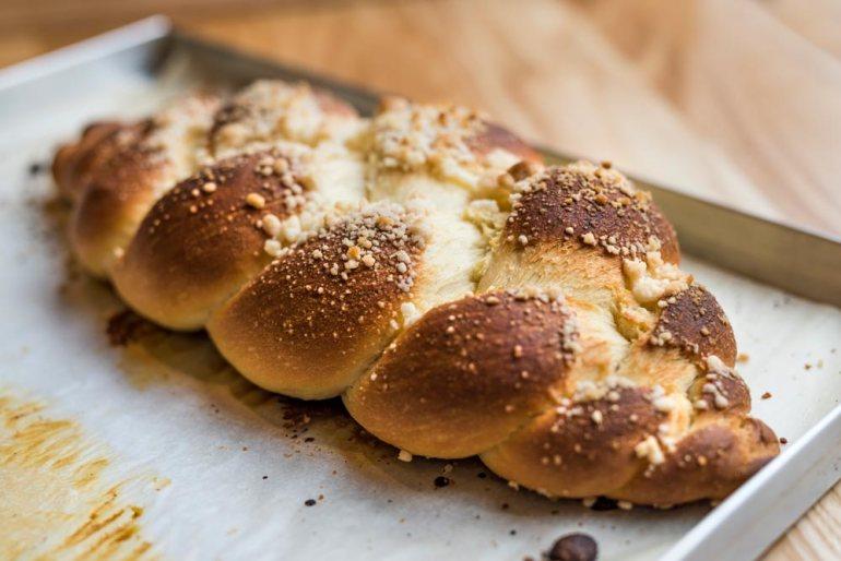Zosia Barto: Pieczenie chleba jest jak medytacja [wywiad] Zosia Barto: Pieczenie chleba jest jak medytacja [wywiad] 4