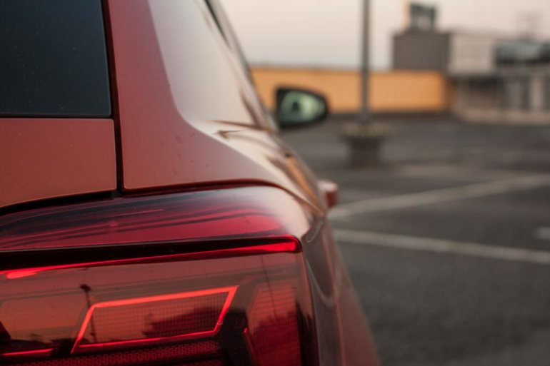 Volkswagen Polo - lekko zadziorna recepta nasukces [test] Volkswagen Polo - lekko zadziorna recepta nasukces [test] 2