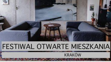 Otwarte Mieszkania - nietypowy festiwal