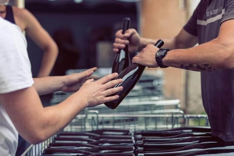 dobre wino WPolsce też może powstać dobre wino [wywiad] 1