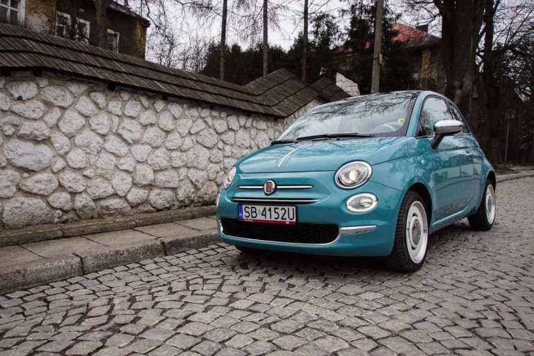 Fiata 500 - czytakie auto pasuje domężczyzny? Fiat 500 - czytakie auto pasuje domężczyzny? 1