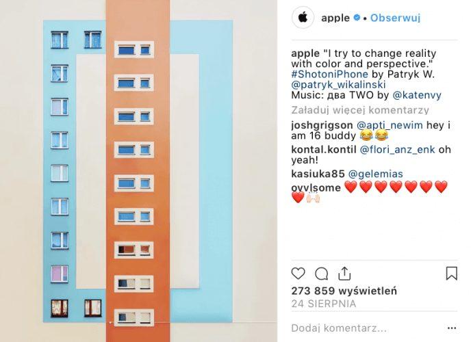 Bloki z PRLu i Radom z Instagrama Bloki z PRLu i Radom z Instagrama 1