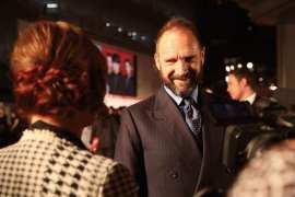 """Ralph Fiennes: """"Unia Europejska wydobywa z nas to Ralph Fiennes: """"Unia Europejska wydobywa z nas to, co najlepsze"""" [wywiad] 7"""