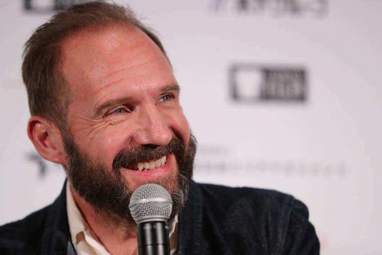 """Ralph Fiennes: """"Unia Europejska wydobywa znas toRalph Fiennes: """"Unia Europejska wydobywa znas to, co najlepsze"""" [wywiad] 5"""
