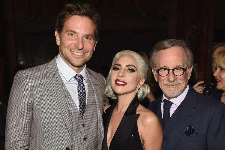 Lady Gaga I Bradley Cooper śpiewająrazem na żywo!
