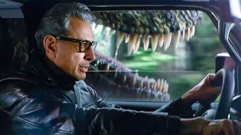 """Jeff Goldblum: """"Aktorstwo jest jak jazzowa improwizacja"""" [wywiad] Jeff Goldblum: """"Aktorstwo jest jak jazzowa improwizacja"""" [wywiad] 3"""