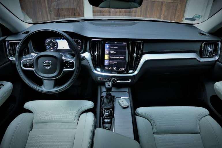 Volvo V60 - czykolejny projekt jeszcze może zaskoczyć? Volvo V60 - czykolejny projekt jeszcze może zaskoczyć? 5