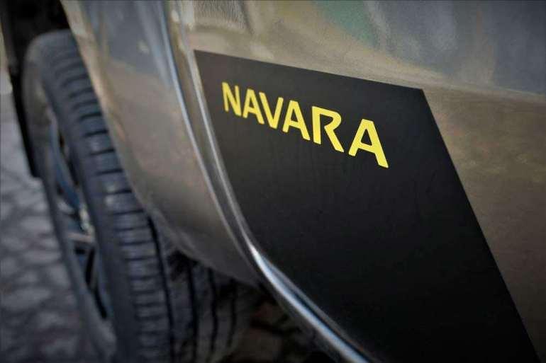 Nissan Navara - taki jak osobówka? [test] Nissan Navara - taki jak osobówka? [test] 6