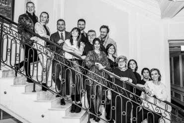 Unikatowa fotorelacja z obrad jury Fashion Designer Awards!