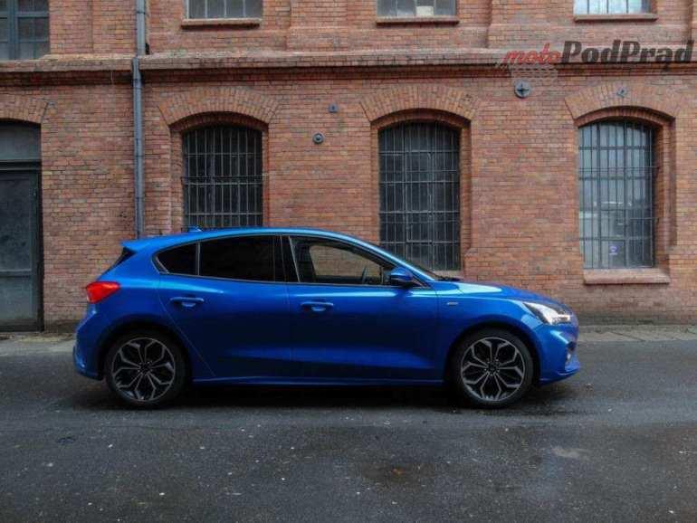 ZUPEŁNIE NOWY Ford Focus? [test] ZUPEŁNIE NOWY Ford Focus? [test] 4