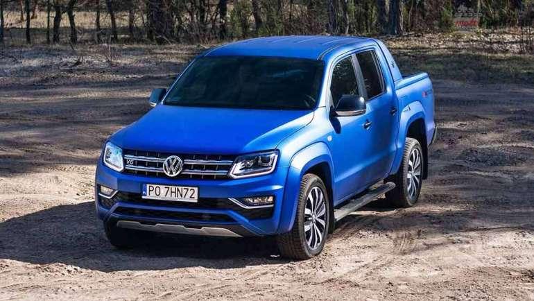 Wielkie starcie: Volkswagen vs Mercedes Kto zwycięży? [test] Wielkie starcie: Volkswagen vs Mercedes Kto zwycięży? [test] 3