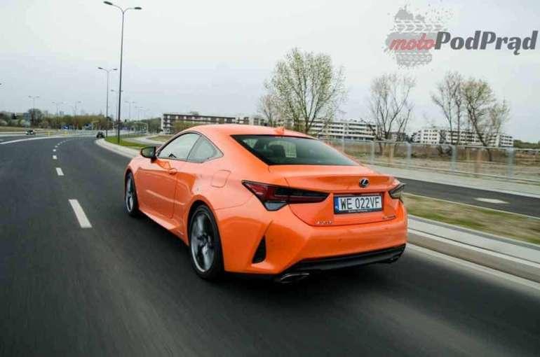 Odnowiony Lexus toowca wwilczej skórze? [test] Odnowiony Lexus toowca wwilczej skórze? [test] 5
