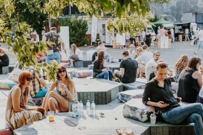 Gdzie można spotkać najwięcej polskich twórców? Slow Weekend wnowej formule! Gdzie można spotkać najwięcej polskich twórców? Slow Weekend wnowej formule! 3
