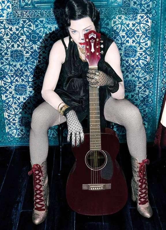 Czy Madonna nadal jest królową popu? CzyMadonna nadal jest królową popu? 4